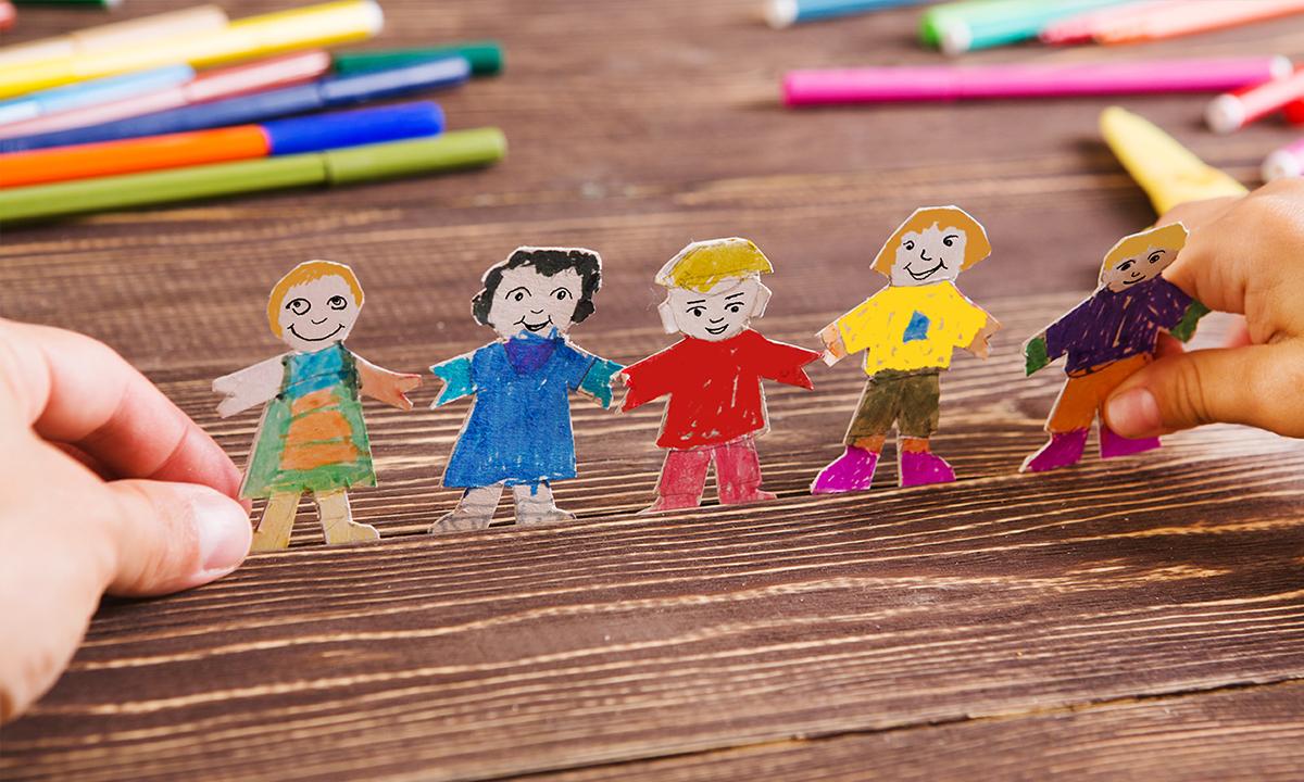 Ambulante Kinder- und Jugendhilfe