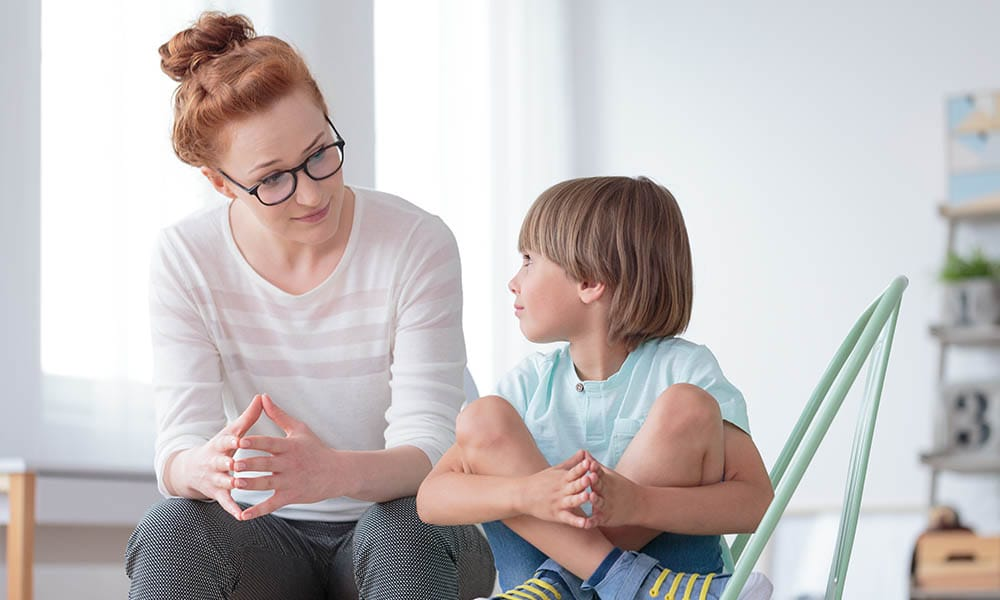 Familienunterstützende Hilfen